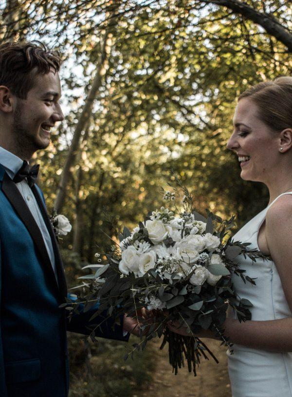 Rok v manželství