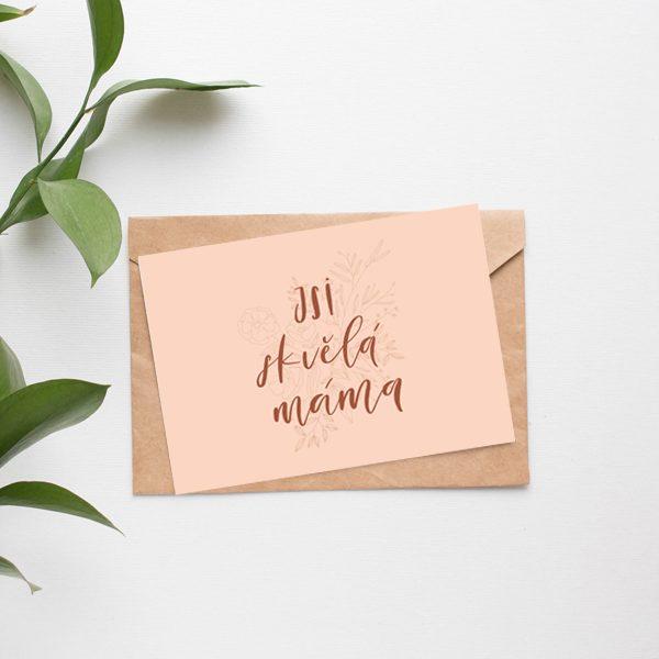 Oslavme naše maminky!